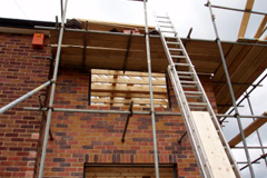trusted extension quotes Woodmancote